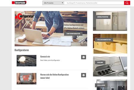 konfigurator generieren sie ihr m belst ck einfach online. Black Bedroom Furniture Sets. Home Design Ideas