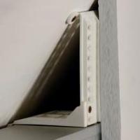 Adapter voor dakschuinte