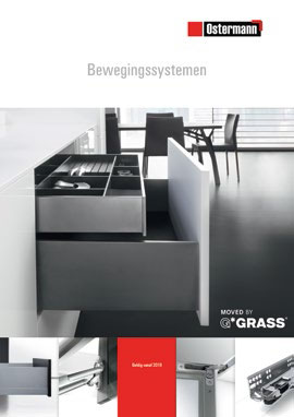 Grass catalogus: Bewegingssystemen