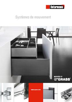 Catalogue de Grass: Systèmes de mouvement