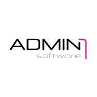 Admin Software Logo