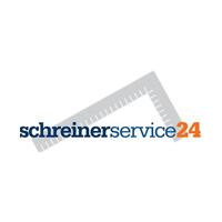 Schreinerservice 24 Logo