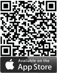 Ostermann App im Google Play store - QR Code Scannen