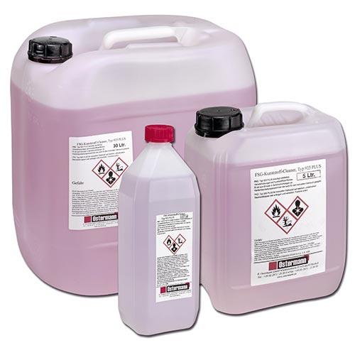 FSG plastic cleaner 925 plus product image
