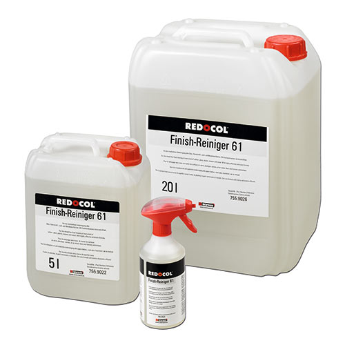 REDOCOL Finish cleaner 61 product image