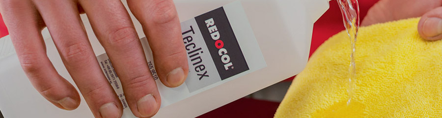 Teclinex Video Tutorial