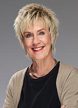 Dagmar Daxenberger