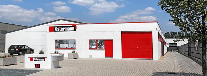 Ostermann Belgium