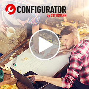Configurateurs video aperçu