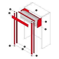 Easy-Roll Box Inhalt