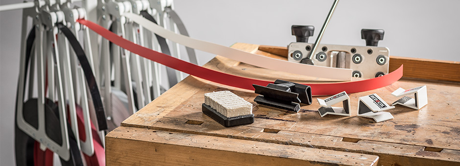 5 easy ways to get perfect edgings