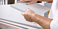 Laser, Airtec & Infratec Edging