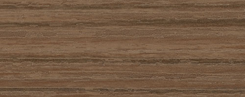 ABS edging Amouk wooden structured