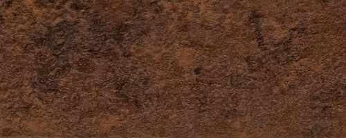 ppic1 04E.9083. ABS edging Rust Ceramic Stone fin