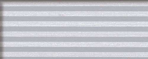 ppic1 095.0810. 3D acrylic edging Silver stripes