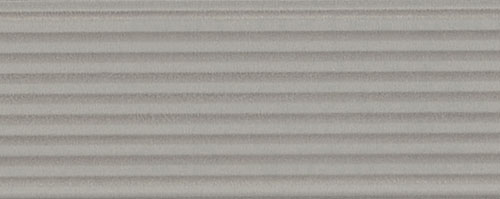 ppic1 095.1080. 3D acrylic edging Alu wave smooth