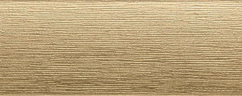 ppic1 095.8729. 3D acrylic edging Bronze brushed