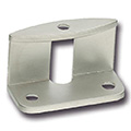 ipic1 Adapter Nele, for folding doors, 16 mm, zam