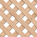 ppic1 Decorative real wood grills, diagonal