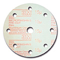 ppic1 Sanding discs 3M 266L, hook and loop
