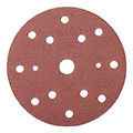 ppic1 Finishing film discs 3M 375L, hook and loop