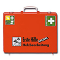 ipic1 Woodworkers First aid kit with wall mount