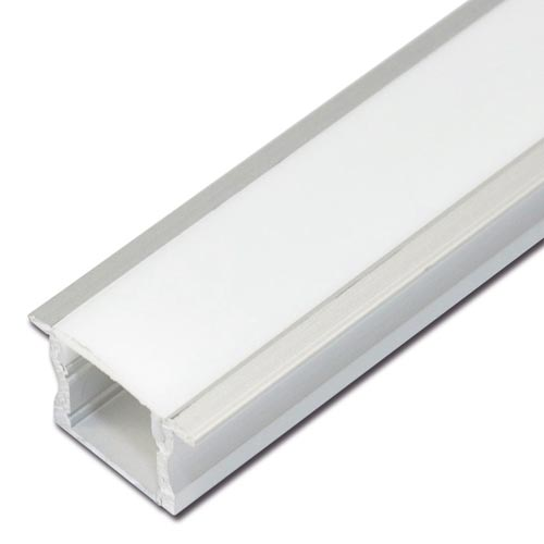 ppic1 Lighting profile  Sub Line 3, Mounting