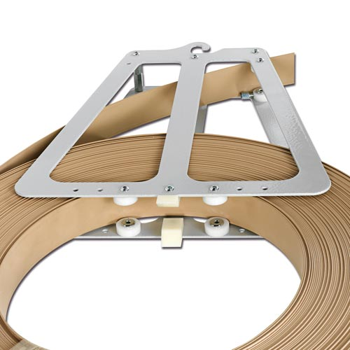 apic5 Edging magazine adjustable for 23 mm edging