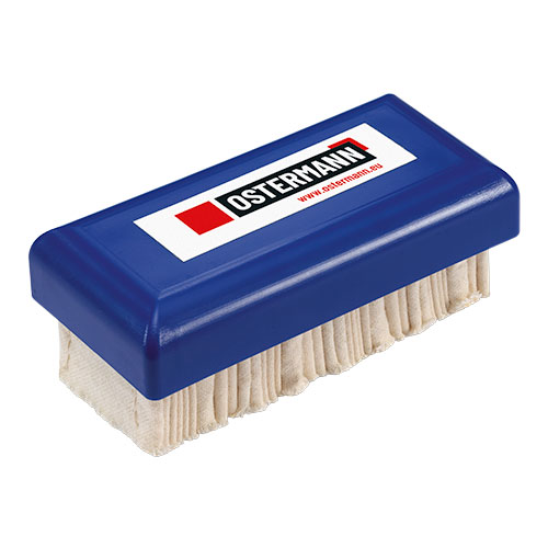 ipic1 Sisal finish brush to smooth edgebands