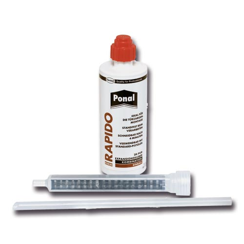 ppic1 Assembly adhesive Ponal Rapido