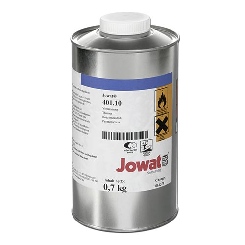 ppic2 Thinner Jowat 401.10 for Jowat 445.00