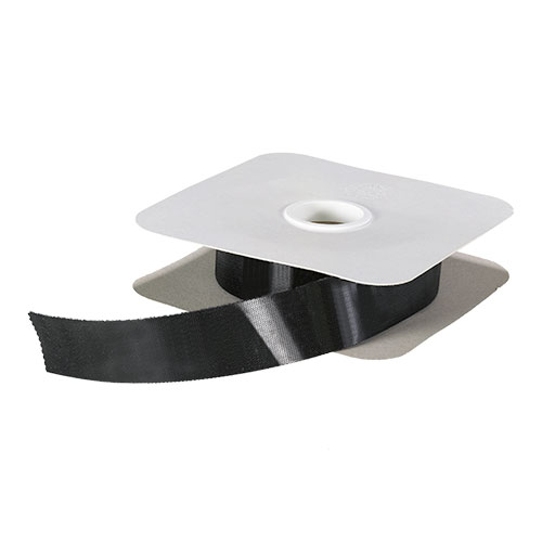 ipic3 Hook and loop tape REDOCOL 30 mm x 5 m, bac