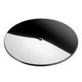 ppic1 Base plate round for table base Cappuccino