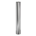 ppic1 Column leg round for table base Cappuccino