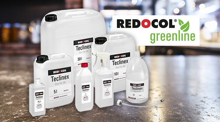 Teclinex cleaner