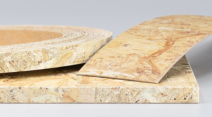 New Edgings for a Cutting-Edge OSB Design