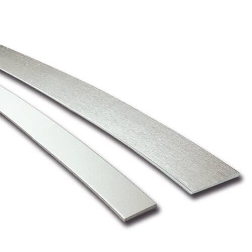 ppic2 010.2010. Solid aluminium edging anodised/m