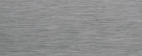 ppic1 010.1050. Solid aluminium edging stainless