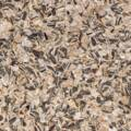 ipic1 Decor surface Sunflower Seed Husks, flax ba