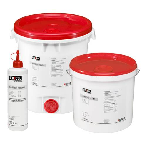 ppic1 White glue REDOCOL Kombicoll Super-N