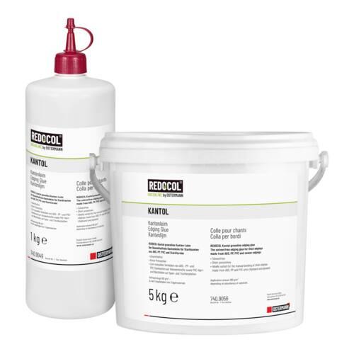 ppic1 Edging glue REDOCOL Kantol greenline