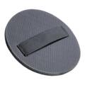 ipic1 Hand pad 3M Hookit 150 mm soft, black