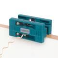 ipic1 Edge trimmer AU93, double-sided, edgebands