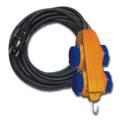 ppic1 Baustellenkabel mit 4-fach Steckdosen-Power