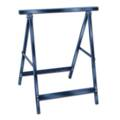 ipic1 Stahl-Arbeitsbock, 71 cm hoch, 63 cm breit,